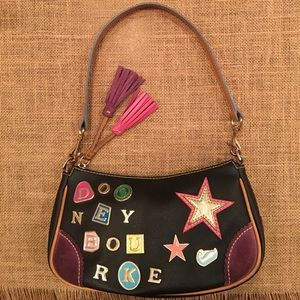 DOONEY & BOURKE🌺Ltd. Edition #1 Charm Small Bag